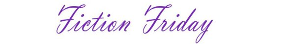 fiction friday banner
