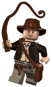 LegoIndy