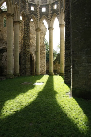 Hambye Abbey