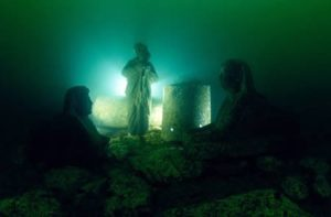 sunken_civilizations_cleopatra_egypt_sphinx