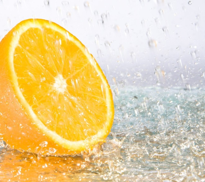 If your writing isn't as fresh as this orange, you better read this.