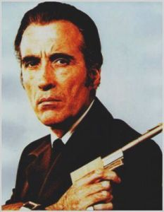 Ultimate Bond Villain - The Man with the Golden Gun
