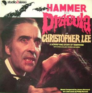 Hammer Horror's Dracula