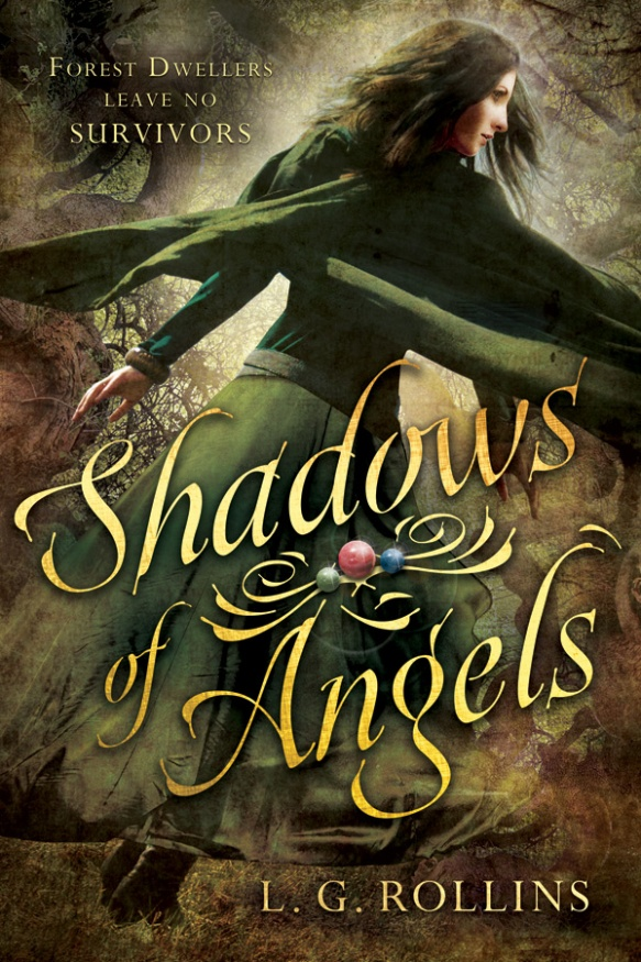 Shadows of Angels Cover